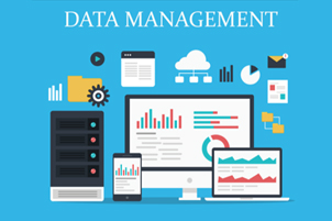 mail house data management service